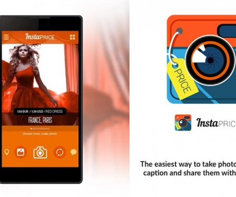 Easily Add Prices and Captions to Photos of Items for Sale Using InstaPrice for Android