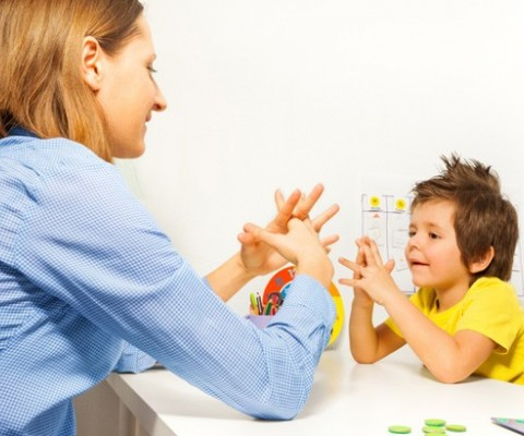 Parent Participation is Critical For All Forms of Child Therapy