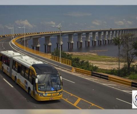 City Bus Segment Key for GCC Public Transport Expansion