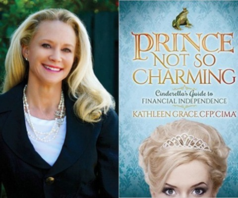 Prince Charming fails Cinderella! Bestseller Reveals Guide Cinderella Used
