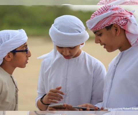 Abu Dhabi to host global event on Digital Innovation in Education