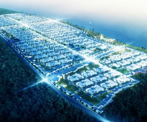 Fumba Town Development at Arabian Travel Market 2016