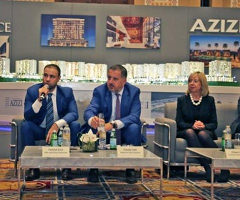 Azizi Forays into Hospitality: Launches its First Serviced Residences Project, CANDACE