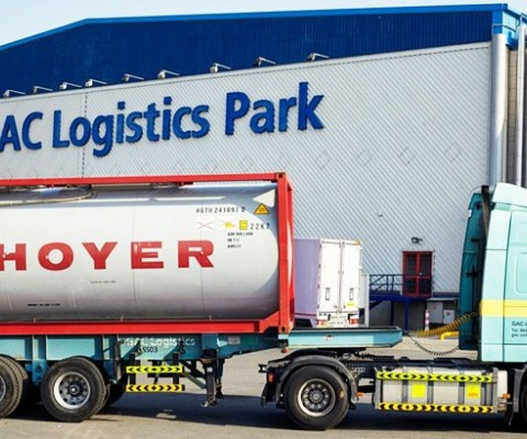 GAC and HOYER Group join forces to deliver logistics service package