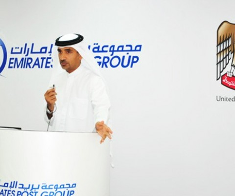 Emirates Post Group launches first phase of innovative 'e-commerce' solutions