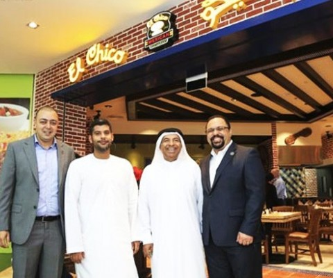 Mexican joint, El Chico, opens the doors to its first outlet in Ras Al Khaimah