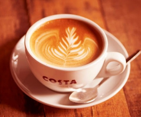 Taste Paradise with the introduction of Costa Coffee's Old Paradise Street Edition