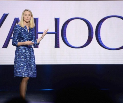 Yahoo CEO could get $5million in severance pay in potential sale