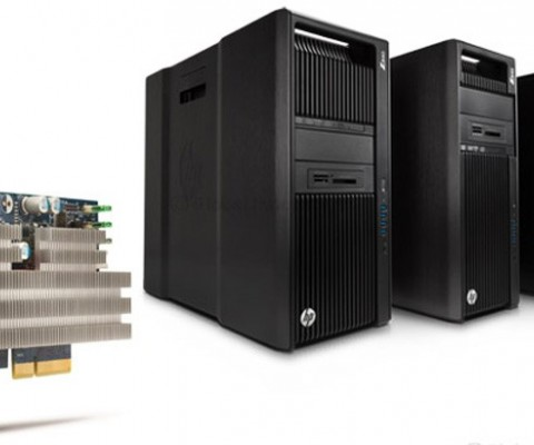 HP Inc. Packs Power and Performance into World's First Workstation All-in-One to Saudi Arabia
