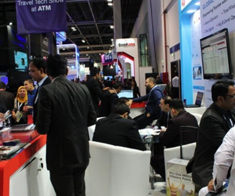 Global Innovations: building more business relationships on ATM 2016, Day 3