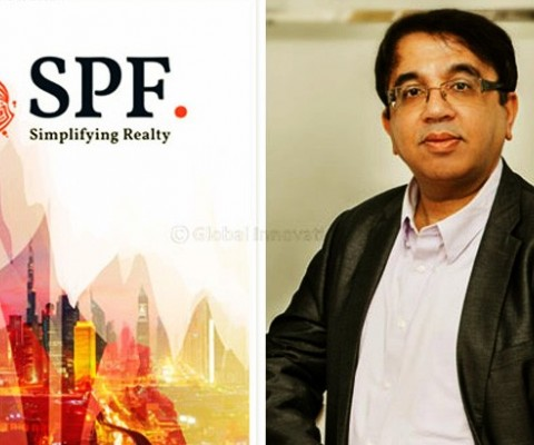 All set to scale new heights, SPF unveils its new brand identity