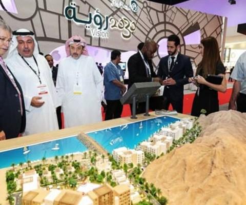 Billion dollar launches steal the spotlight at 10th Cityscape Abu Dhabi