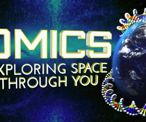 NASA's Twins Study Explores Space Through You: Videos Highlight Omics