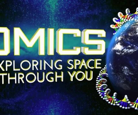 NASA's Twins Study Explores Space Through You: Videos Highlight Omics