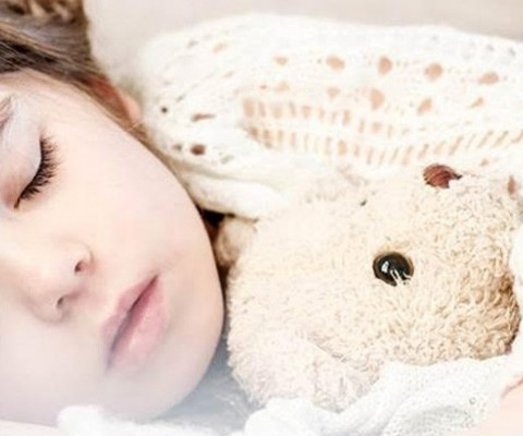 Sleep disorders among UAE kids
