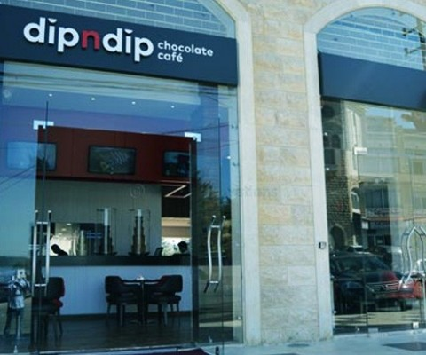 Dipndip Signs a 32 Million Dollar Joint Venture to Expand Globally