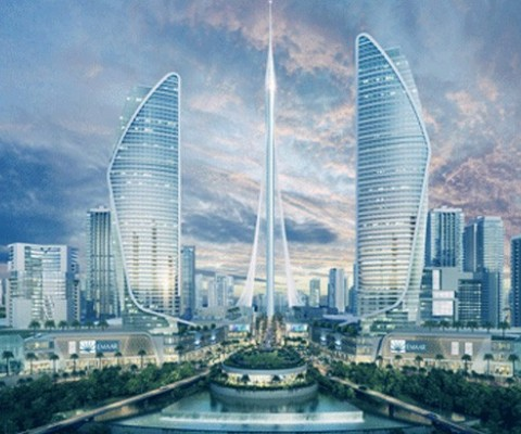 Higher sales lift Emaar's Q1 profits by 17% to Dh1.21bn