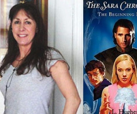 Fantasy Fiction Author Laura Hughes Announces YouTube Channel For Inspirational Book Series