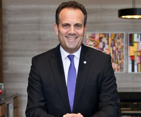 Salalah Rotana Resort Q&A with Omer Kaddouri, Rotana's President & CEO