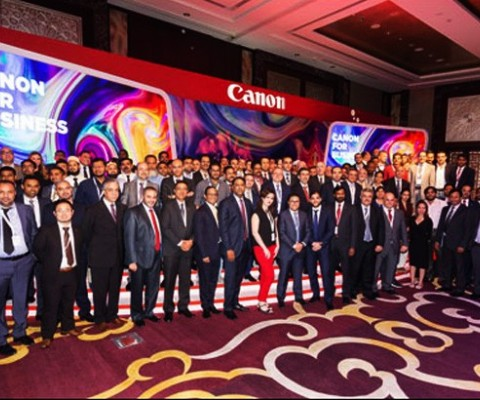 Canon Means Business: Company Meets Demands of Local Businesses with New Solutions Line-Up