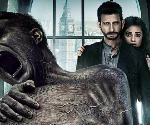 1920 London starring Sharman Joshi is all set to release this weekend