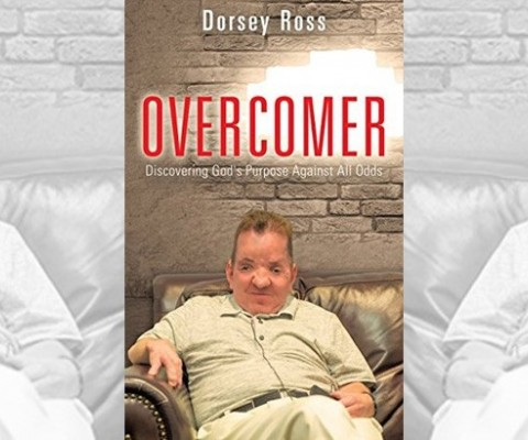 Christian Evangelist Releases New Book Depicting His Life with Apert Syndrome