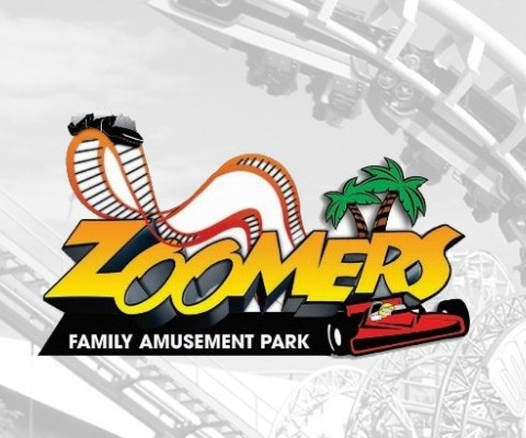 Zoomers Amusement Park Announces The Opening The Z Force, A Moser Gyro Loop Ride