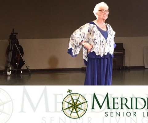 World Renowned Dementia/Alzheimer's Expert Teams with Meridian Senior Living
