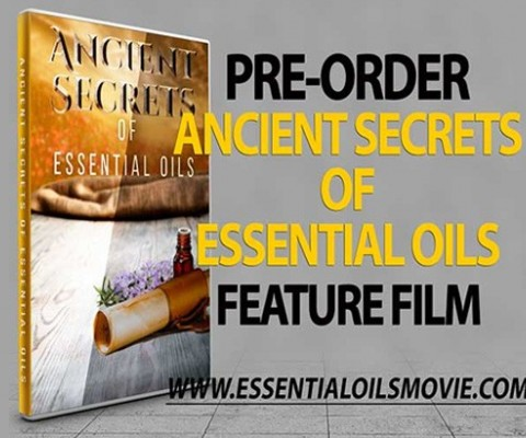 Essential Oils Documentary Stirs Controversy Over Healthcare