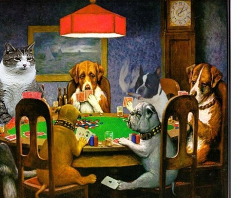 Animal Ark ''Bets for Pets'' Charity Fundraiser on April 2 to benefit homeless pets