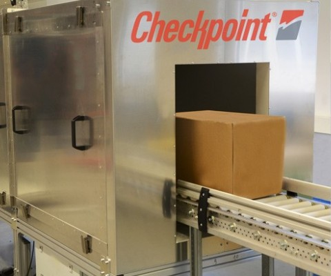 Checkpoint Systems' DC Solutions Help Retailers Boost Revenue, Performance