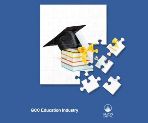 GCC's Education Sector on a steady growth path, says Alpen Capital report
